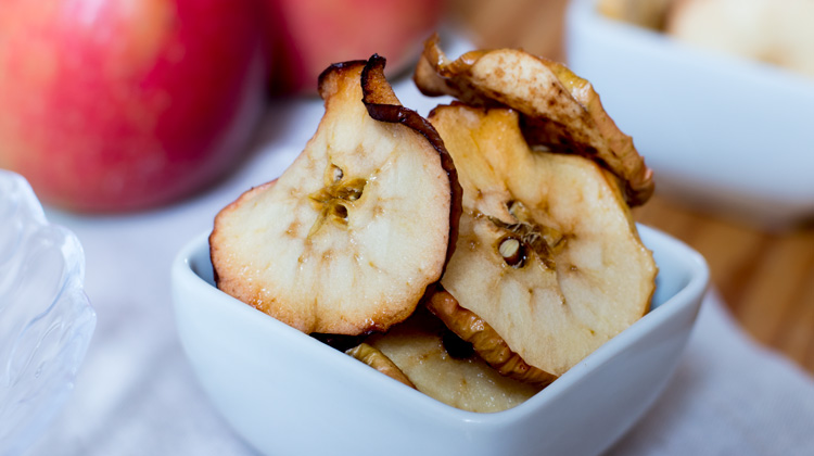 Apple Crisps Recipe