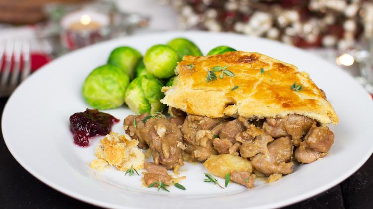 Christmas dinner pie recipe warren nash tv christmas dinner pie recipe forumfinder Image collections