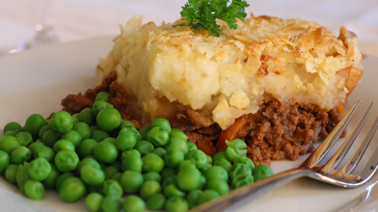Cottage Pie Recipe Warren Nash Tv