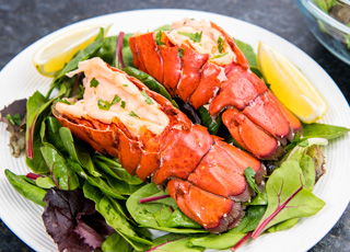How To Cook Lobster Tails Uk