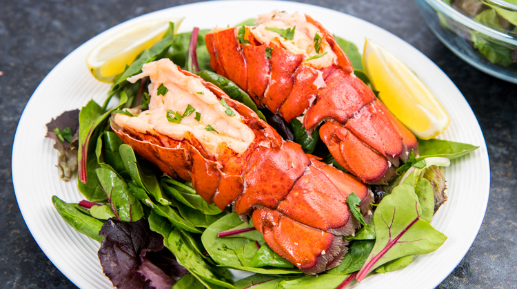 How to cook Lobster Tails | Warren Nash TV