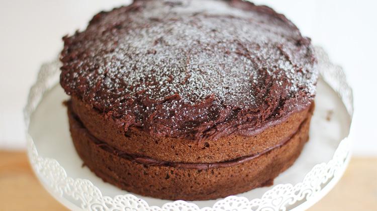 Microwave Chocolate Cake Recipe Warren Nash Tv