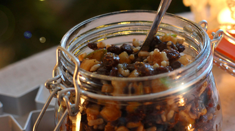 Mincemeat Recipe Warren Nash Tv