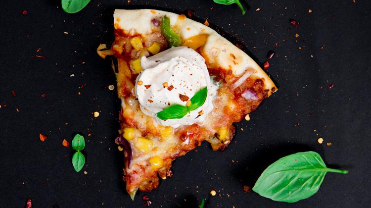 Pizza Ice Cream Recipe