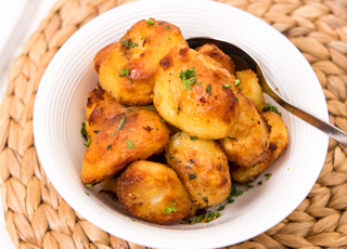 Roast Potatoes Recipe
