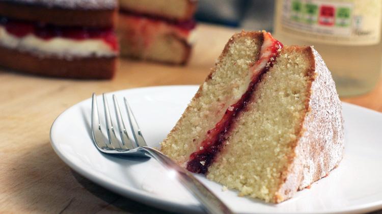 Victorian Cake Recipes Uk